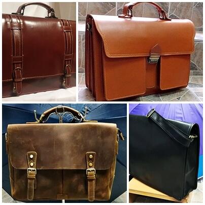 Aktatáskák, laptop táskák